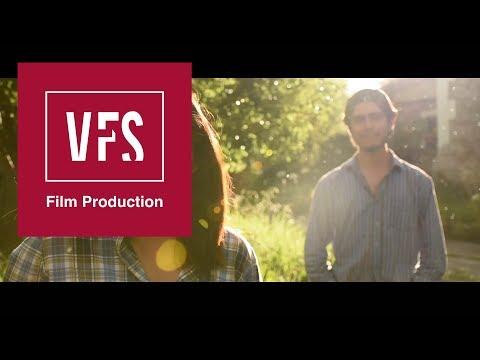 Aloiz Krisak Demo Reel - Vancouver Film School (VFS)