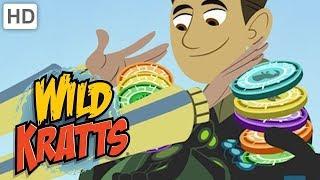 Wild Kratts ⚡ Activate Every Creature Power! (Part 2) | Kids Videos