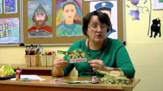Видео урок № 1 Изготовление поздравительной открытки(, 2016-04-27T11:02:54.000Z)