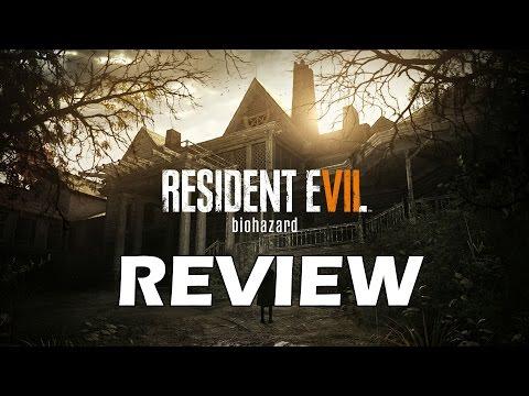 Resident Evil 7: Biohazard Review - The Final Verdict