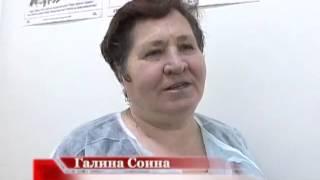 В Красноармейском районе открылся ФАП(, 2012-12-21T12:35:44.000Z)