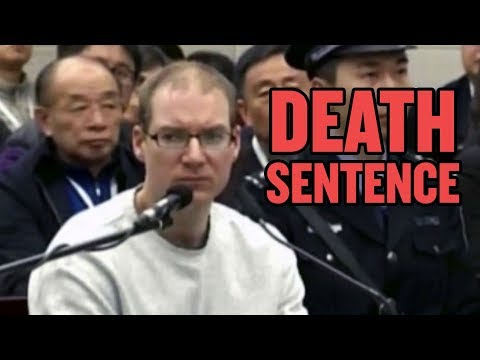 Why China Really Plans to EXECUTE This Canadian following Huawei Arrest  China Uncensored
