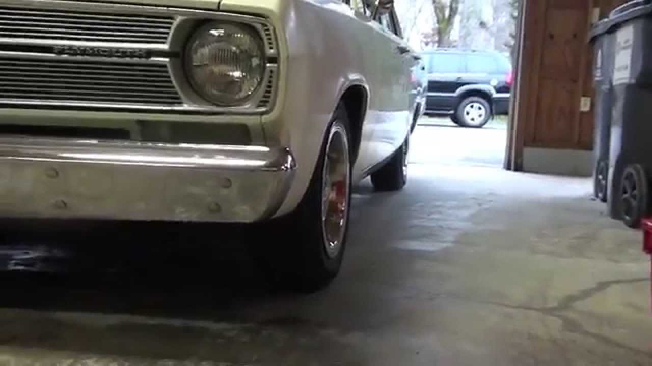 Lowering Using Torsion Bars Mopar Youtube Plymouth Valiant Scamp Engine Diagram