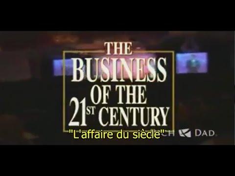 Robert Kiyosaki, Le Business du 21ème Siècle le marketing de réseau