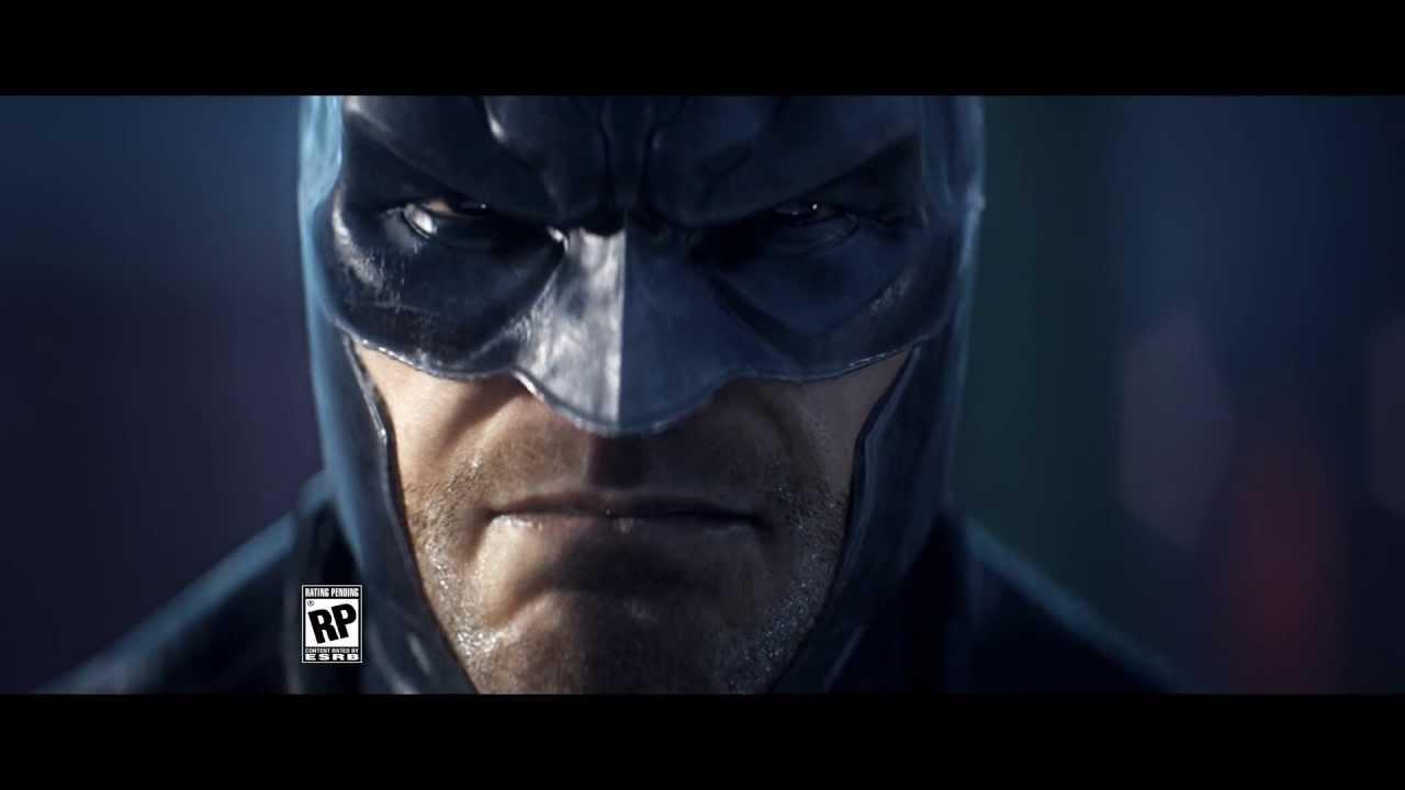 Batman Arkham Origins Trainer Free Download