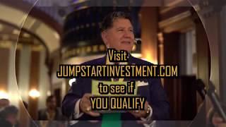 Jumpstart Innovation & Investment - April 2018 - Penn Club