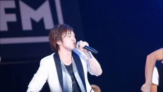 三浦大知 J WAVE LIVE 2000+13 SPECIAL 2013.09.06