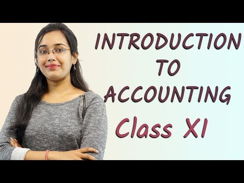 Difference between Book Keeping and Accounting – Introduction To Accounting : Class 11