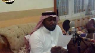 كفى يانفس ما كان أبو عبد الملك من لقاء شبكة مزامير