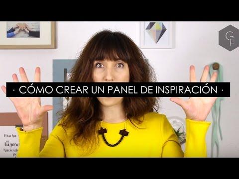 ¿Cómo crear un panel de inspiración orientado a objetivos?