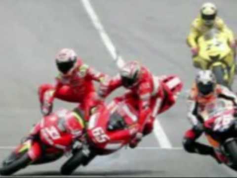 Incidenti mortali Moto Gp (Fatal crashes:Simoncelli, Kato, Lenz, Tomizawa) - YouTube