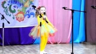 Проказница Сорока - Саша Чефранова. Просто чудо!