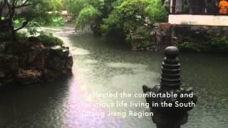 喇沙書院 華東文化,歷史及企業考察之旅 (La Salle
