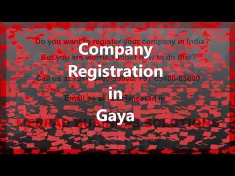 company registration in Gaya-8540099000