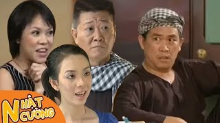 """😂 Cười té ghế với """"4 mẩu chuyện vui"""" - Nhật Cường, Thu Trang, Việt Hương, Vũ Thanh, Lê Khâm"""