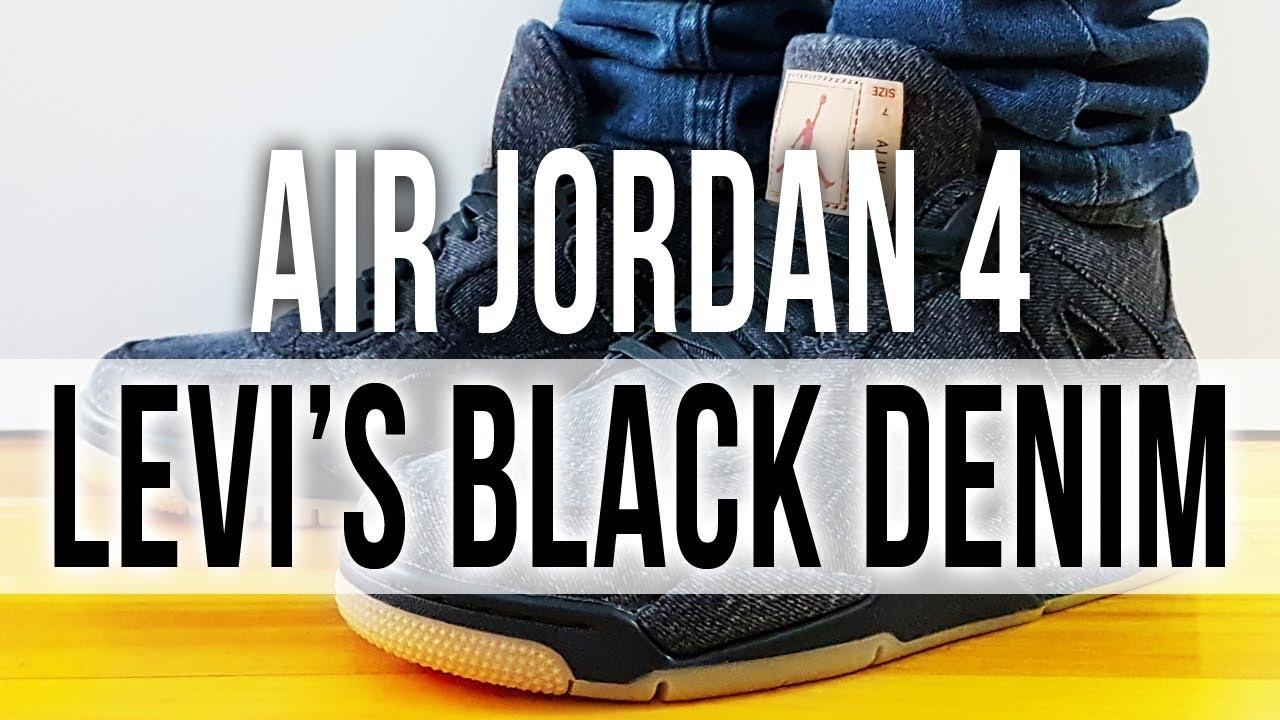 wholesale dealer 57411 359f6  sneakerhead  airjordan  levis