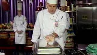 Fort Lee Culinary Competition Training Video On Aspic