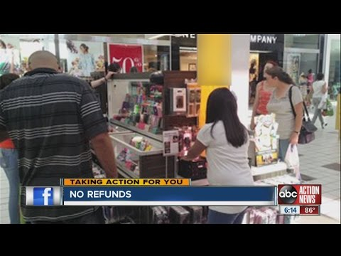 Store has no return policy? What you should know