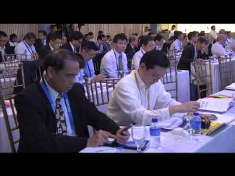 Overview of Capital Market Development and Integration in the Asia Pacific Region 7/23/2015