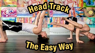 Download lagu Breaking Tutorial For Beginners - How To Head Track   The Easy Way (SlowMo)