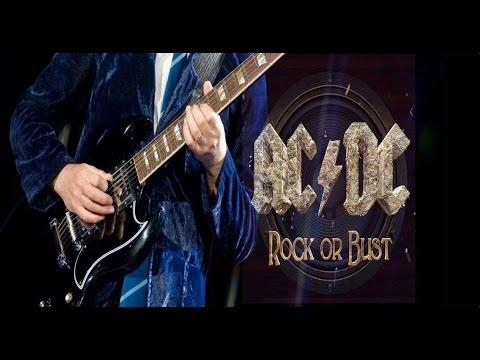 ac dc rock or bust full album descarga gratis youtube. Black Bedroom Furniture Sets. Home Design Ideas