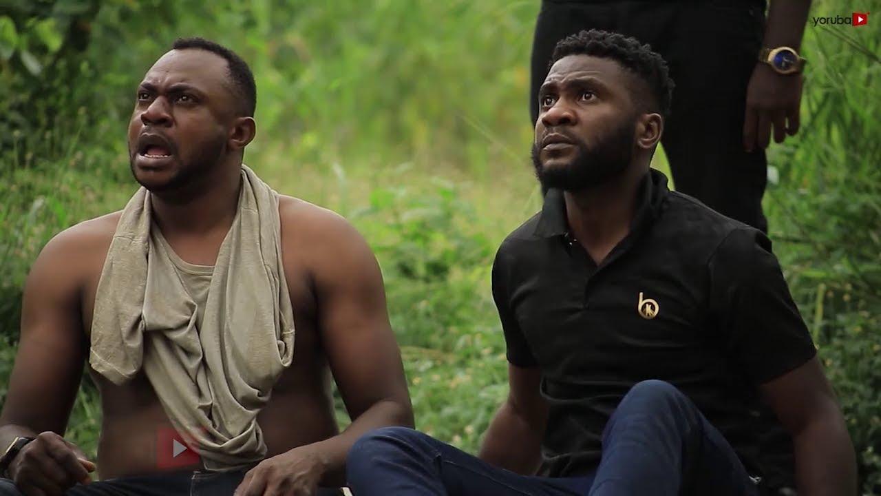 Download Star Girl Latest Yoruba Movie 2018 Drama Starring Odunlade Adekola | Temitope Solaja