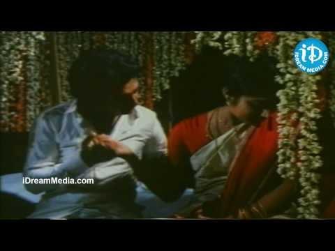 Mouna Ragam Movie - Revathi, Mohan Nice Scene