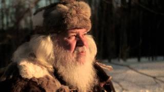 """COLD, I AM"" Adirondack Mountain Man Feature Film"