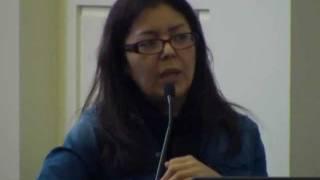 Moon Voices Speak: Indigenous Women
