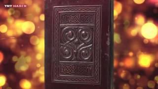 KÜÇÜK ŞEYLERİN HİKAYESİ - 50 - CİLT SANATI - TRT Haber