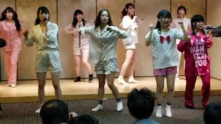 ライブプロ所属アイドル「フルーティー」小原優花、須藤美里、黒澤里那...