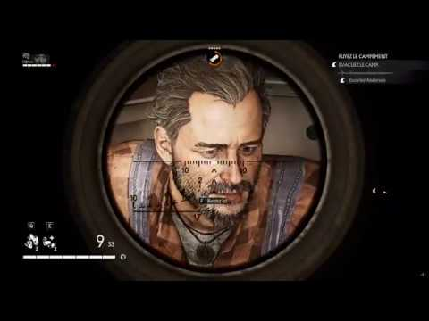 Overkill's the Walking Dead Gameplay fr avec Bretzel, Brioche et Eldrium en coop ! Nouvelle mission! thumbnail