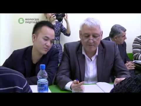 Пробный тест по истории России прошли представители национальных диаспор Вологды