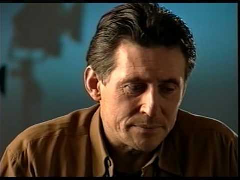 'The End of Violence'  Gabriel Byrne Soundbites 1997