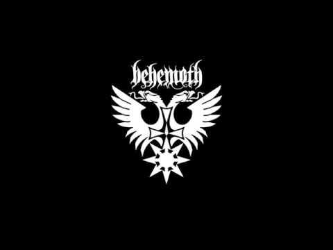 Behemoth  Cquer all lyrics in descripti