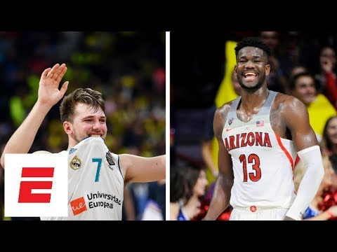 2018 NBA Mock Draft Special: The top 5 picks | ESPN