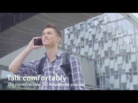 Acer Liquid Z5 Commercial
