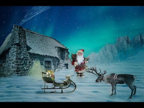Deck The Halls (Instrumental) - Christmas Music Copyright Free