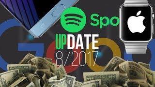 UPDATE 8/2017 ● 3 miliardy $ v hajzlu