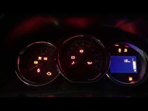 Renault Duster vs StarLine M96 = Умный Быстрый обход ИММО
