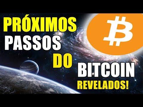 Proximos Passos Do Bitcoin Revelados!