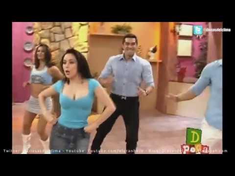 Sugey Abrego - DPoca Baile