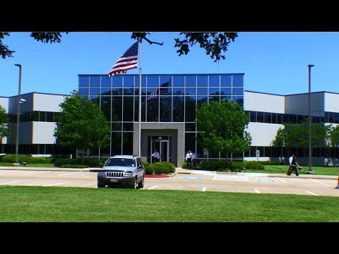 Reynolds Facility Tour – College Station, Texas