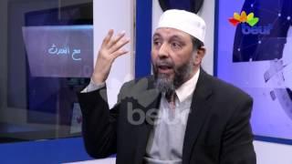مع الحدث:عبد الله جاب الله يتحدث عن عودة شكيب خليل 22/03/2016