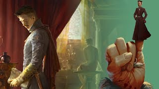 How Petyr Baelish became Littlefinger (Game of Thrones)