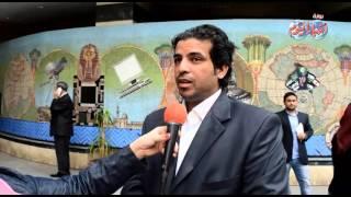 نايف المشيط رئيس تحرير صحيفة الوئام السعودية الصحافة الورقية والالكترونية بينهما علاقة تكاملية