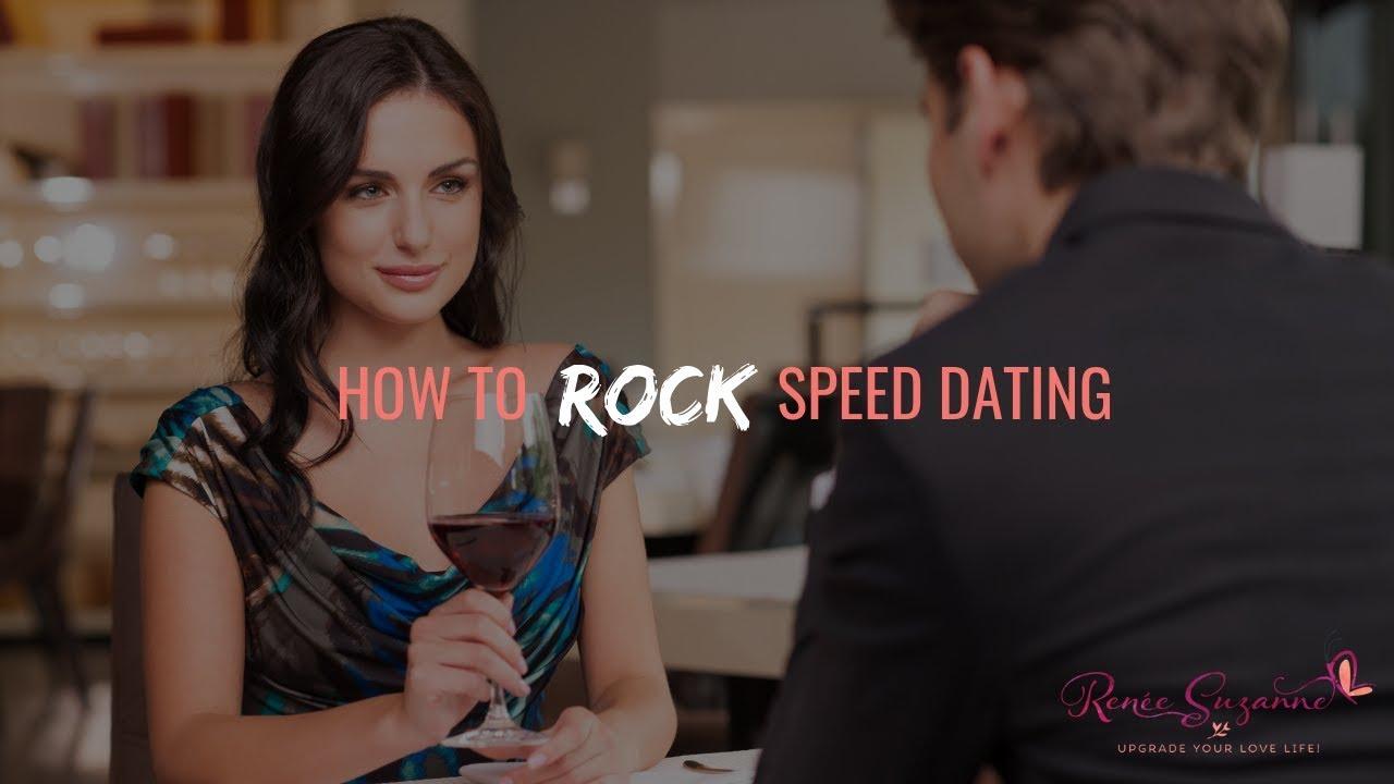 White rock speed dating