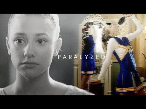 Betty Cooper | Paralyzed