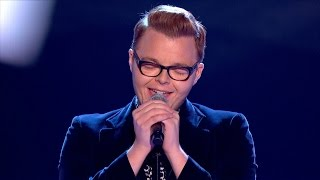 Ciaran O'Driscoll performs 'Sweet Dreams' - The Voice UK 2015: Blind Auditions 4 - BBC One