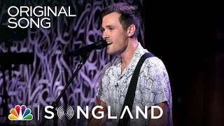 "Griffen Palmer Performs ""Second Guessing"" (Original Song Performance) - Songland 2020"
